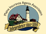 Maine Insurance Agents Assoc logo